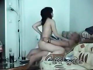 мастурбација