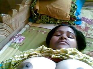 Indian Big Boobs Bhabi