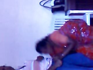 Blowjob by Indian Maid