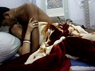 BENGALI COUPLE SEX HOME ALONE
