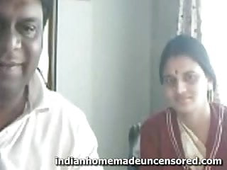 Honey Indian Couple